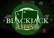 3 Hands Blackjack